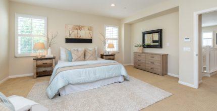Dormitorul tău de vis. Idei de amenajare